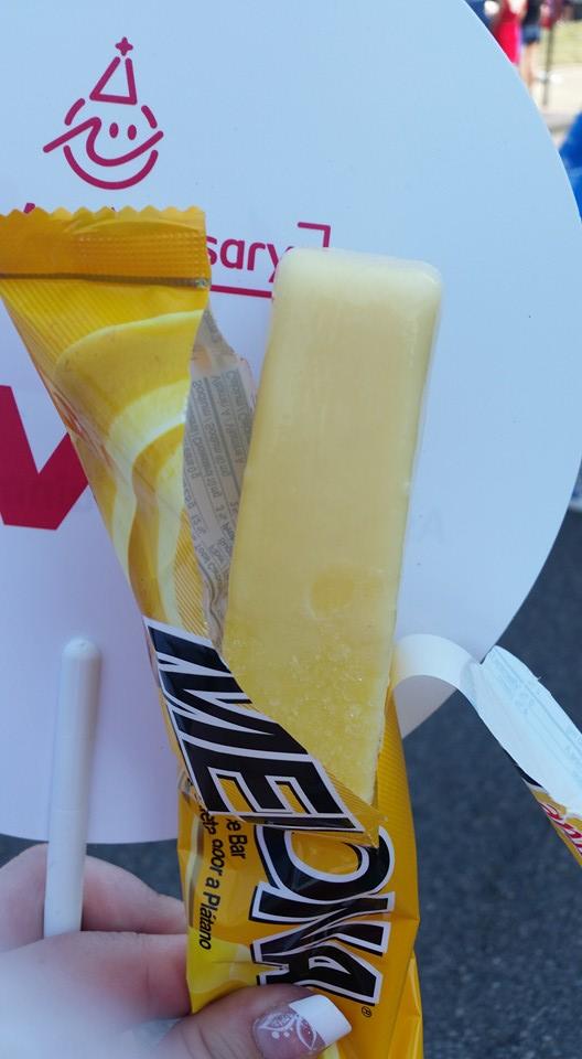 best ice cream bars evur