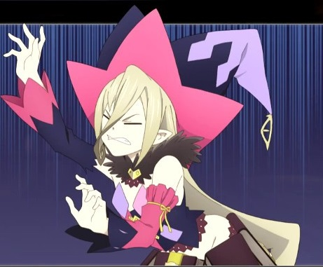 magilou reaction